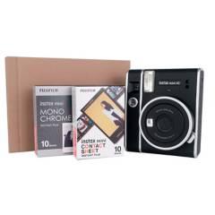Fujifilm - Kit Cámara Instax Mini 40