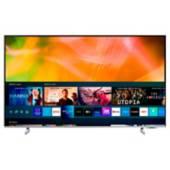 Samsung - Televisor Samsung 55 Pulgadas Crystal UHD 4K Ultra HD Smart TV