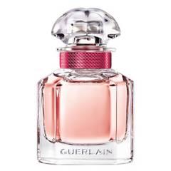 Guerlain - Perfume Mujer Guerlain Mon Guerlain Bloom Of Rose  30 ml EDT