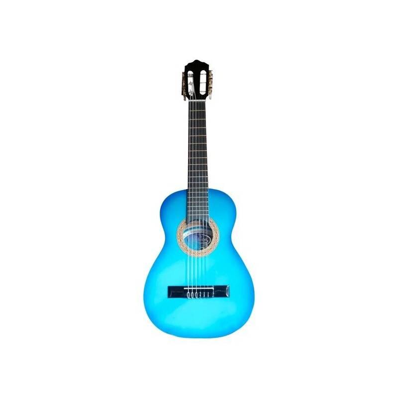 LA CLASICA - Guitarra la clasica mediana(varios colores)