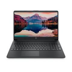 HP - Portátil HP 15.6 Pulgadas AMD RYZEN R5 4GB 256GB