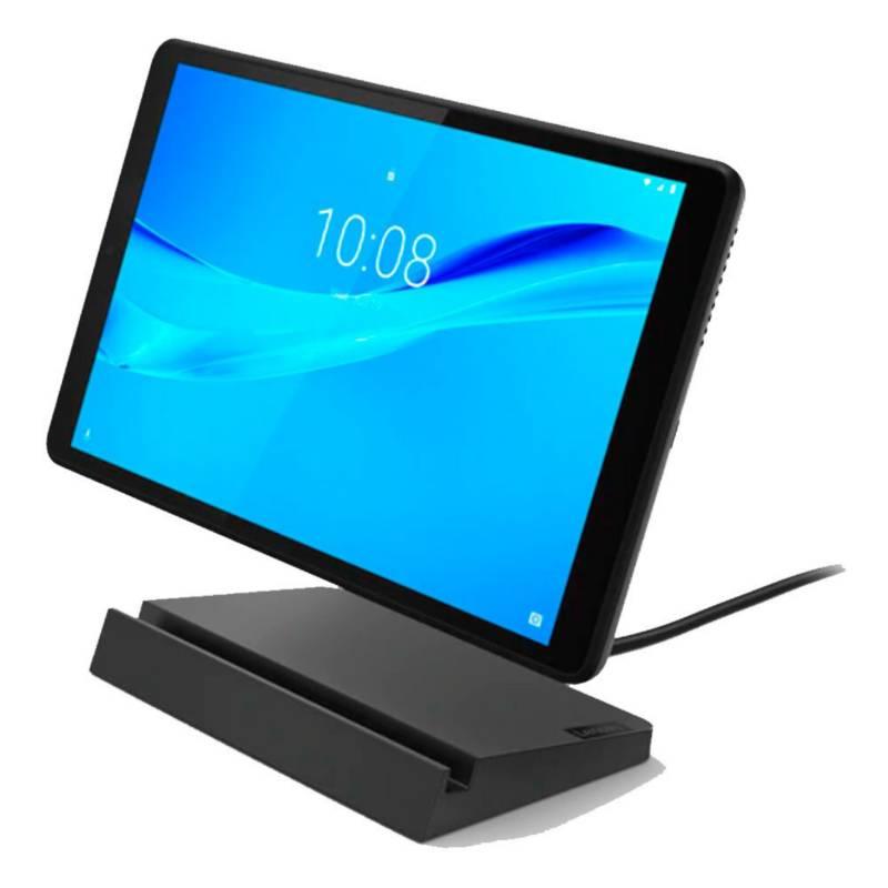 Lenovo - Tablet lenovo smart tab m8 tb-8505fs 32gb 2gb base