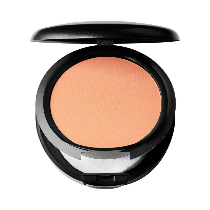 MAC Cosmetics - Base en polvo - Studio Fix Powder Plus Foundation