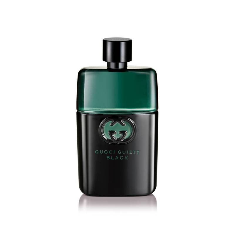 Gucci - Perfume Gucci Guilty Black Hombre 90 ml EDT
