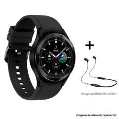 Samsung - Smartwatch Samsung Galaxy Watch Classic 4 46 MM + Audifonos A08T