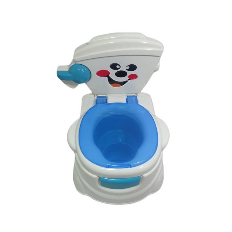 GENERICO - Vasenilla Silla de Entrenamiento Bebés