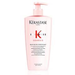 Kerastase - Shampoo Kerastase Genesis Bain Riche Control de Caída 500 ml