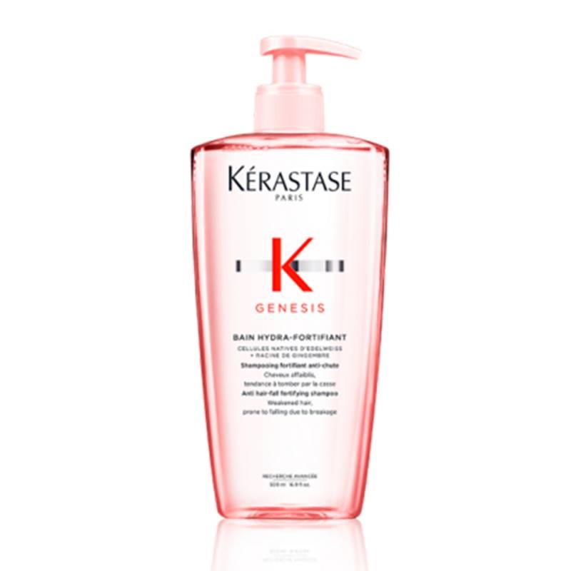 Kerastase - Shampoo Kerastase Genesis Bain Control de Caída 500 ml