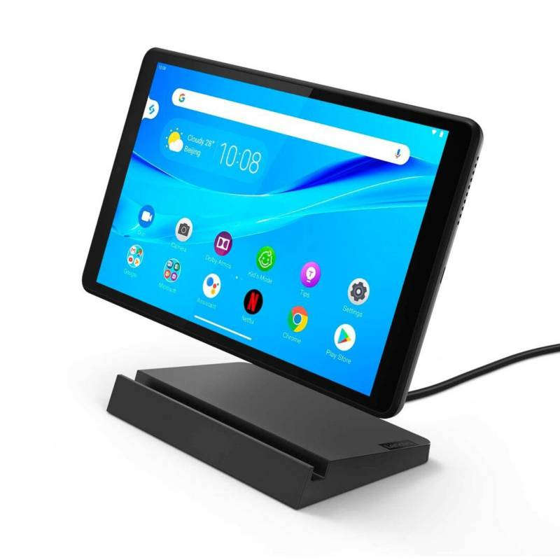 Lenovo - Tablet lenovo tab m8 hd 32gb wifi gray