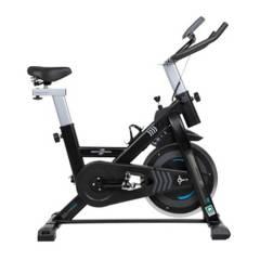 Sportfitness - Bicicleta Spinning De Banda Urbino Estática Vl 10