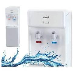 Kalley - Dispensador De Agua Caliente Y Fría Kalley K-Wd15C