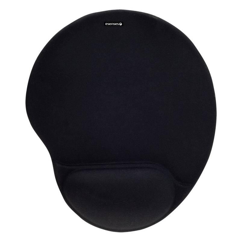 Esenses - Pad Mouse Negro