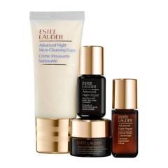 Estee Lauder - Set de tratamiento facial Control de brillo S.O.S Skincare Repair + Glow Starter Estee Lauder