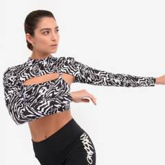 Mossimo x Daniela Ospina - Top deportivo Mossimo X Daniela Ospina Mujer