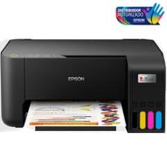 Epson - Epson l3210 impresora multifuncional 3 en 1 copia