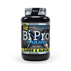 MEGAPLEX - Bipro Mass Proteína 3 Lb