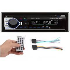GENERICO - Radio carro bluetooth llamadas/usb/sd/aux/fm