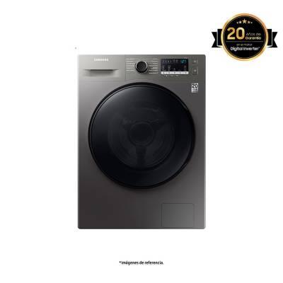 combo lavadora secadora 11.5 kg wd11t4046bx/co