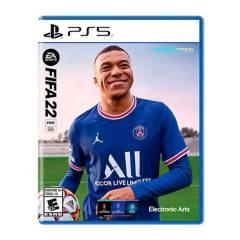 PlayStation - FIFA 22 PS5