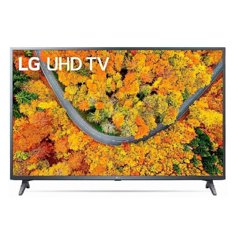 LG - Televisor LG 50 Pulgadas Smart Tv