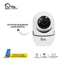 VTA - Camara 1080p con movimiento grabacion en micro sd