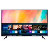 Samsung - Televisor Samsung 58 Pulgadas Crystal UHD 4K Ultra HD Smart TV