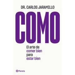 Editorial Planeta - COMO Dr. Carlos Jaramillo