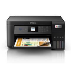 Epson - Impresora Multifuncional Epson C11CJ63301