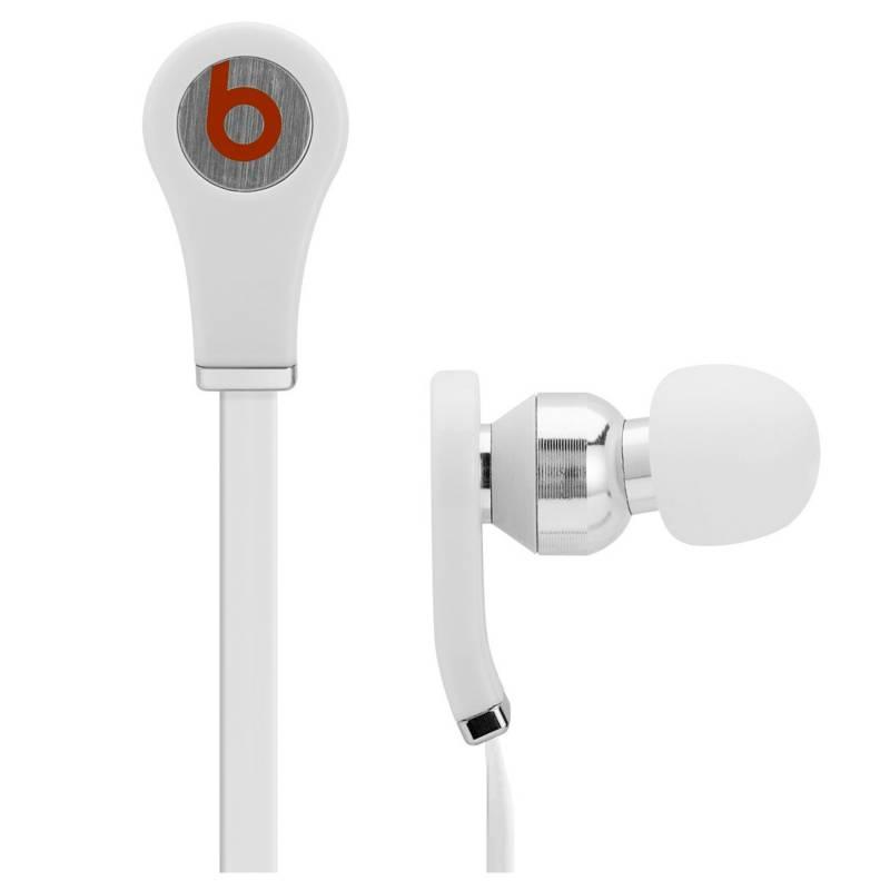 Beats - Audífonos Beats by dr dre Tour Blanco