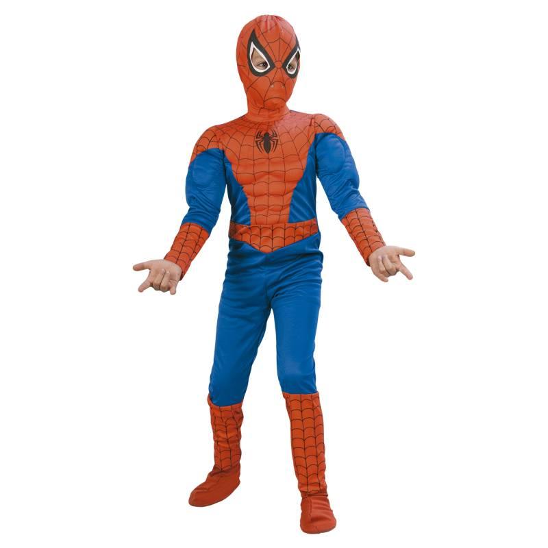 Marvel - Disfraz Ultimate Spider