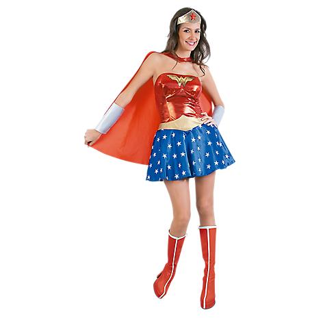 Cachivaches Disfraz Mujer Maravilla - Falabella.com 2036a03eb5af