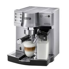 Delonghi - Cafetera Espresso Delonghi 15 Bares Automatic Cappuccino