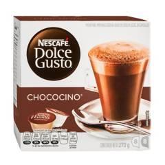 Dolce Gusto - Cápsula Nescafé Dolce Gusto Chococino