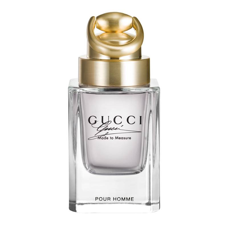 Gucci - Perfume Gucci Made To Measure Hombre 50 ml EDT