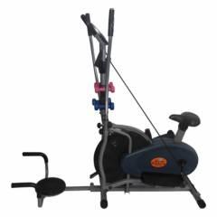 Gym Factory Fitness - Elíptica Combo 8.2 GARH
