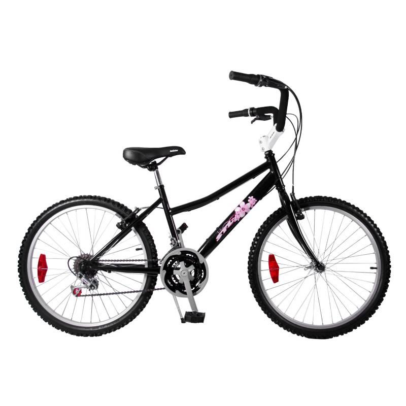 STL - Bicicleta Infantil Rin 24 Stl