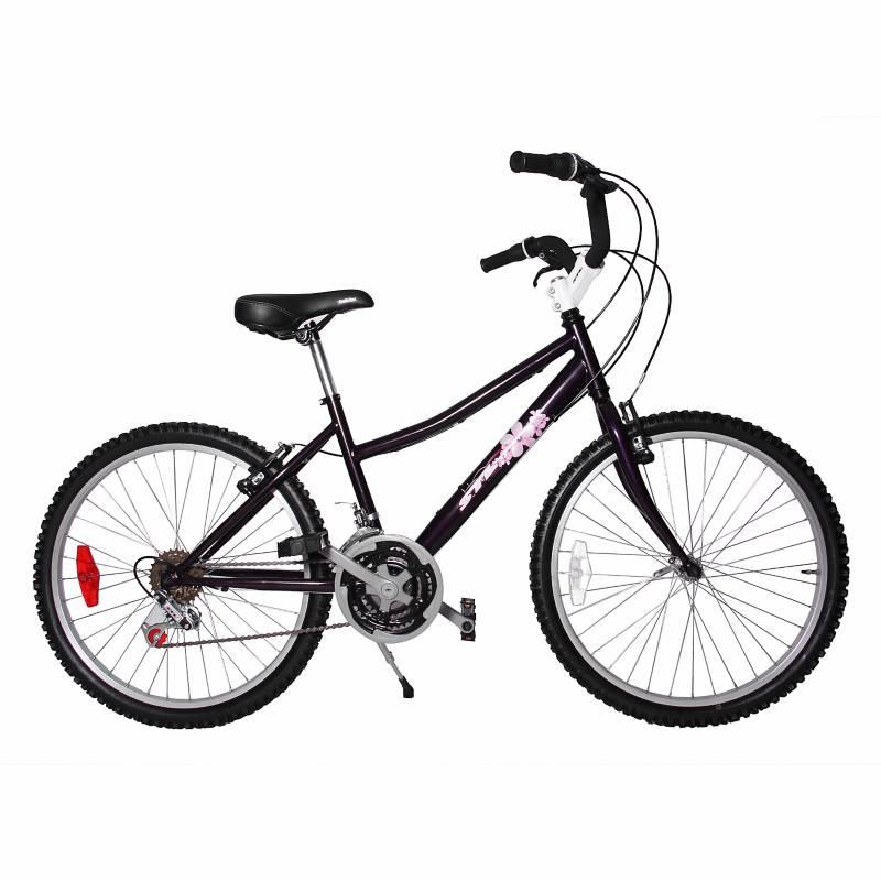 STL - Bicicleta STL Twister Rin 24 Mujer