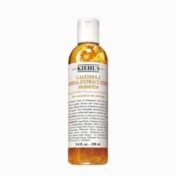 Kiehls - Kielh's Calendula Herbal Extract Alcohol-Free Toner 2 250 ML