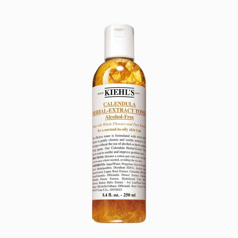 Kiehls - Kielh's Calendula Herbal Extract Alcohol-Free Toner 2 250 ML