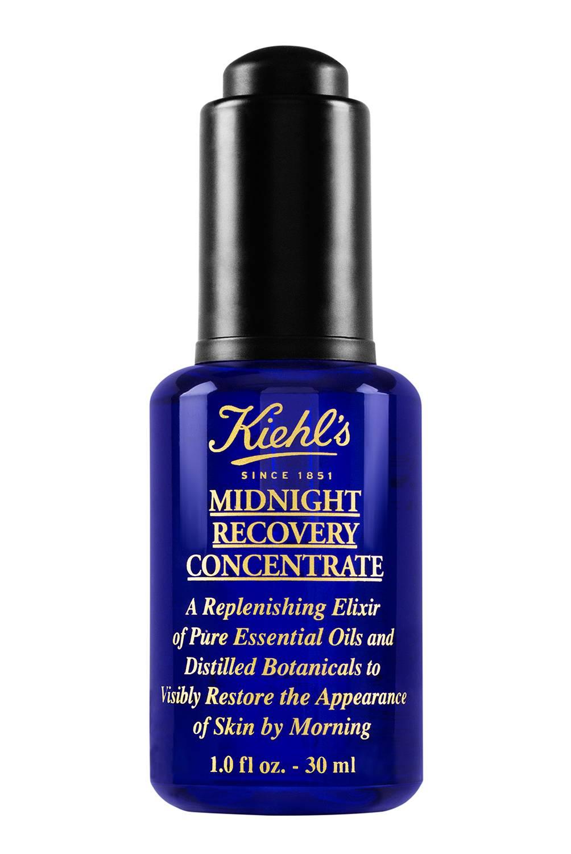 Kiehls - Hidratante Facial Midnight Recovery Face Oil 30 ml