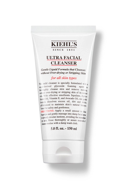 Kiehls - Limpiador Ultra Facial Cleanser 150 ml