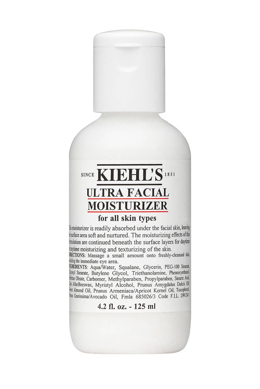 Kiehls - Hidratante Facial Ultra Facial Moisturizer 125 ml