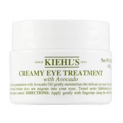 Kiehls - Tratamiento Contorno De Ojos A Base De Aguacate 14ML