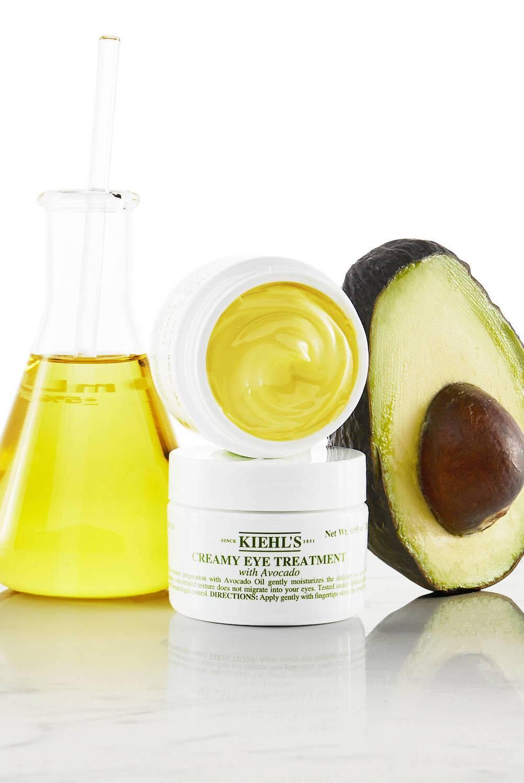 Kiehls - Tratamiento para el Contorno de Ojos Creamy Eye Treatment Avocado 14 ml