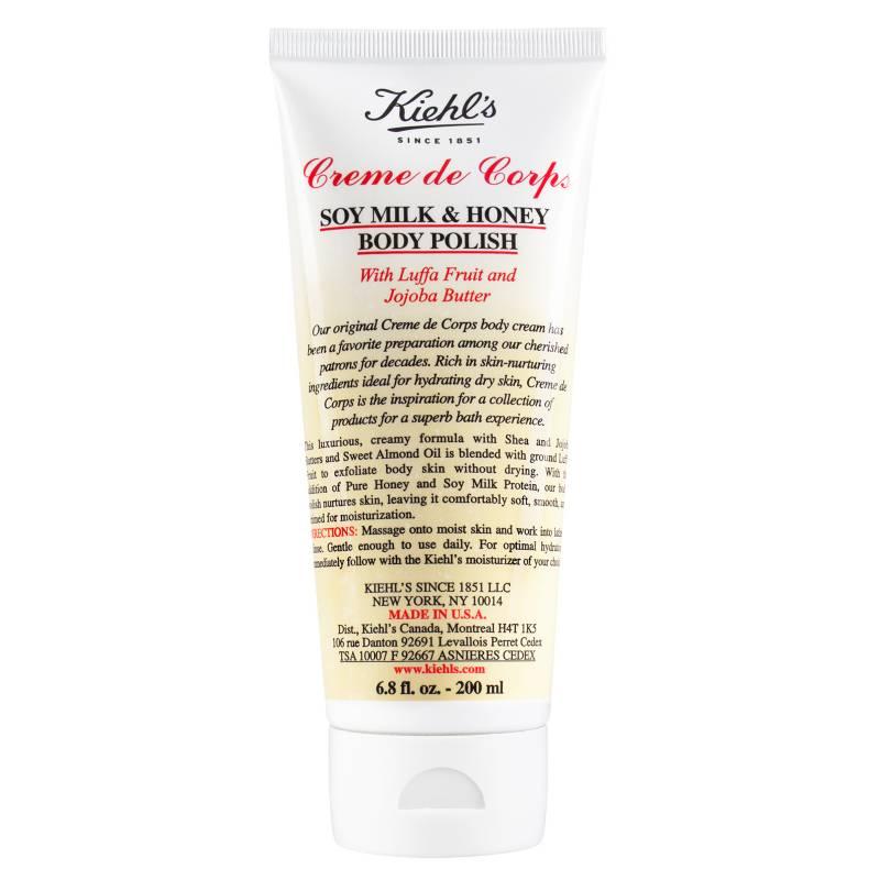 Kiehls - Crema Hidratante Corporal Creme de Corps Body Polish 200 ml