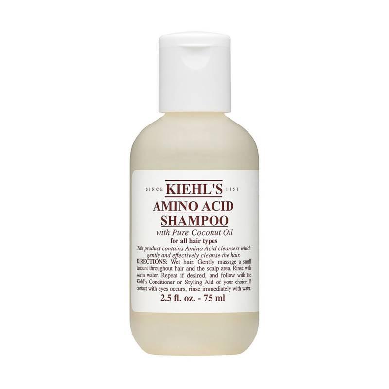 Kiehls - Shampoo Amino Acid Shampoo 75 ml