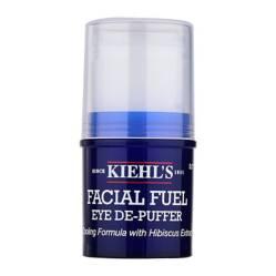 Kiehls - Tratamiento para el Contorno de Ojos Facial Fuel Eye De-Puffer 5gr