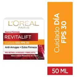 Crema Facial Revitalift FPS 18 x 50 Gr