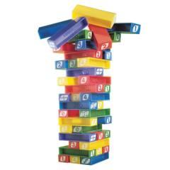 Mattel Games - Uno Stacko