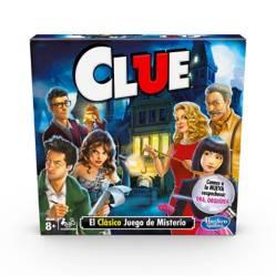 Hasbro Games - Juego de Mesa Clue